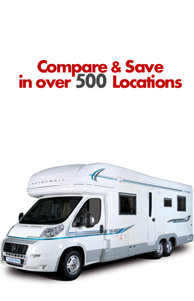 New Motorhomes   Motorhome Hire By HireaHymer  Motorhome Hire